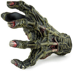 GuitarGrip Guitar Grip Toxic Zombie Hand Left