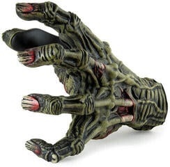 GuitarGrip Guitar Grip Toxic Zombie Hand Left