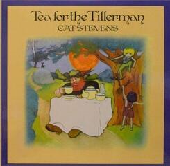 Cat Stevens Tea For The Tillerman (2 LP) (45 RPM) (200 Gram)