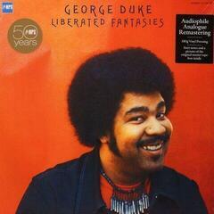 George Duke Liberated Fantasies (Vinyl LP) (180 Gram)