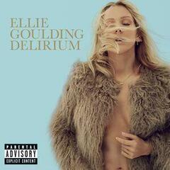 Ellie Goulding Delirium (2 LP) /White Coloured)