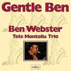 Ben Webster Gentle Ben (2 LP) (45 RPM) (200 Gram)
