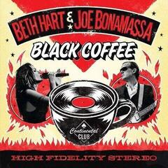 Beth Hart & Joe Bonamassa Black Coffee (Vinyl LP)