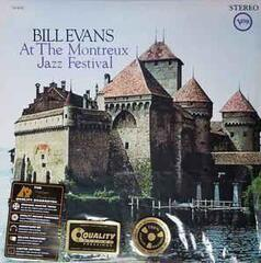Bill Evans At The Montreux Jazz Festival (LP) (200 Gram) Audiophile Quality