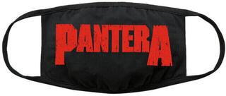 Pantera Face Mask (Logo)