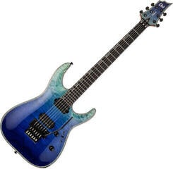 ESP LTD H-1001FR Violet Shadow Fade