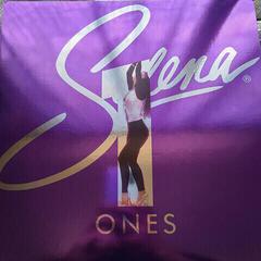 Selena Ones (2 LP) (Picture Disc)