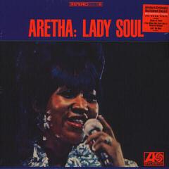 Aretha Franklin Lady Soul (Vinyl LP) (180 Gram)