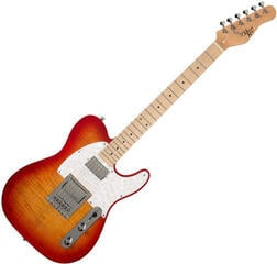 Michael Kelly 53DB Cherry Sunburst