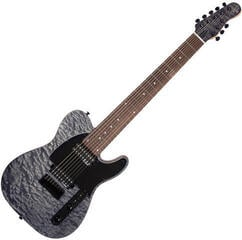 Michael Kelly 508X Satin Black Wash