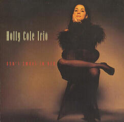 Holly Cole Trio Don't Smoke In Bed (2 LP) (200 Gram) (45 RPM)