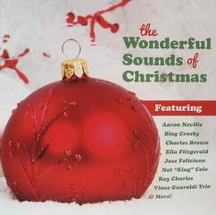 Various Artists The Wonderful Sounds Of Christmas (2 LP) (200 Gram)