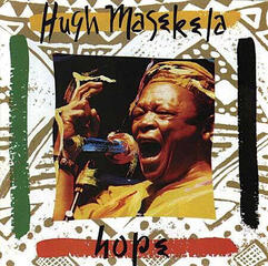 Hugh Masekela Hope (2 LP) (200 Gram)