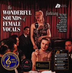 Various Artists The Wonderful Sounds of Female Vocals (2 LP) (200 Gram)
