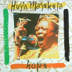 Hugh Masekela Hope (4 LP) (200 Gram) (45 RPM)