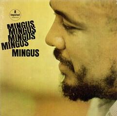 Charles Mingus Mingus, Mingus, Mingus, Mingus, Mingus (2 LP) (180 Gram) (45 RPM) Audiophile Quality