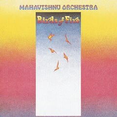 Mahavishnu Orchestra Birds Of Fire (Vinyl LP) (180 Gram)