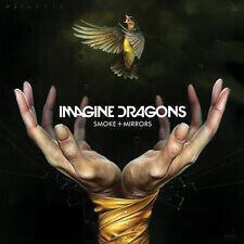 Imagine Dragons Smoke + Mirrors (2 LP) (180 Gram) 180 g