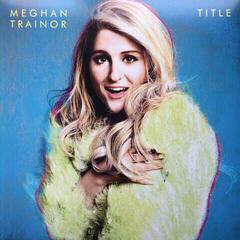 Meghan Trainor Title (Vinyl LP)