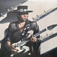 Stevie Ray Vaughan Texas Flood (2 LP) (200 Gram) (45 RPM)