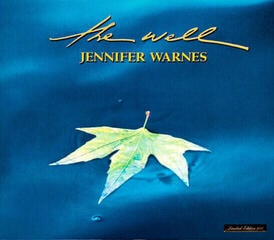 Jennifer Warnes The Well (3 LP) (180 Gram) (45 RPM) (B-Stock) #930733 (Otvoreno) #930733