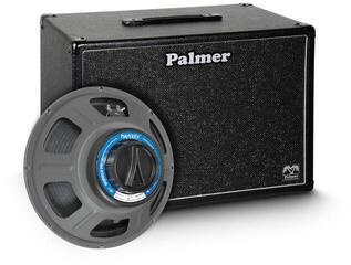 Palmer CAB 112 MAV