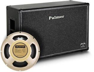 Palmer CAB 212 CRM OB