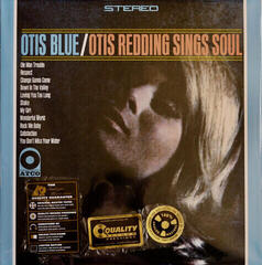 Otis Redding Otis Blue (200 Gram) (45 RPM) (2 LP)