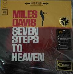 Miles Davis Seven Steps to Heaven (Vinyl LP) (200 Gram)
