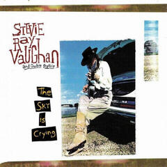Stevie Ray Vaughan The Sky Is Crying (2 LP) (200 Gram) (45 RPM)