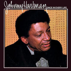 Johnny Hartman Once In Every Life (LP) (200 Gram) Audiophile Quality