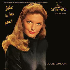 Julie London Julie Is Her Name Vol. 2 (200 Gram) (45 RPM) (2 LP) Qualité audiophile