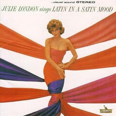 Julie London Latin In A Satin Mood (200 Gram) (45 RPM) (2 LP) Audiofilní kvalita