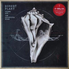 Robert Plant Lullaby and...The Ceaseless Roar (2 LP + CD) (180 Gram)