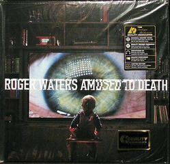 Roger Waters Amused To Death (2 LP) (200 Gram)