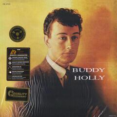 The Crickets/Buddy Holly Buddy Holly (Mono) (200 Gram)