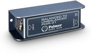 Palmer PDI R01