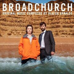 Ólafur Arnalds Broadchurch (LP)