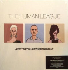 The Human League Anthology: A Very British Synthesizer Group (Half-Speed) (3 LP)
