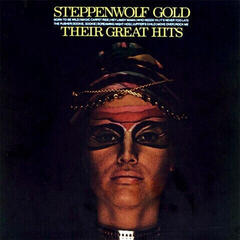Steppenwolf Gold: Their Great Hits (Gatefold) (200 Gram)