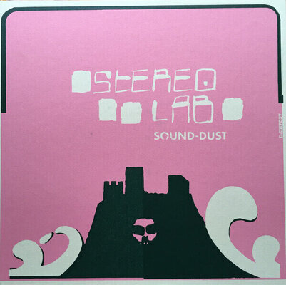 Stereolab Sound-Dust (3 LP)
