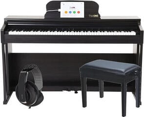 Smart piano The ONE Smart Piano Pro Black SET