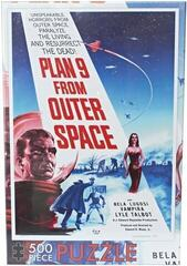 Plan 9 Plan 9 From Outer Space Puzzle