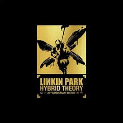 Linkin Park Hybrid Theory (20Th Anniversary Edition) (4 LP)