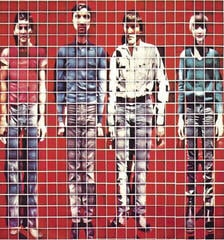 Talking Heads More Songs About Buildings And Food (Red Coloured Vinyl)