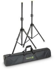 Gravity SS 5212 B SET Telescopic speaker stand