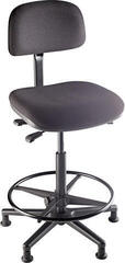 Konig & Meyer 13480 Chair for Kettledrums And Conductor'S Black