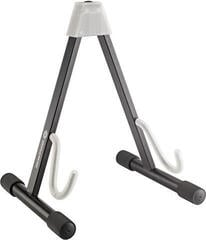 Konig & Meyer 17540 E-Guitar Stand Black With Translucent Support Elements