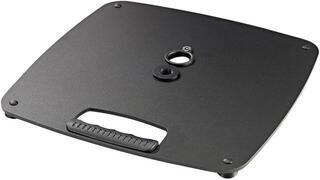 Konig & Meyer 26703 Base Plate Structured Black