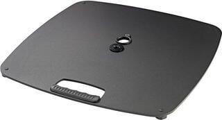 Konig & Meyer 26705 Base Plate Structured Black
